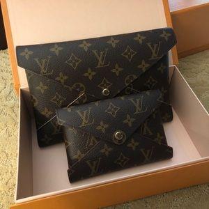 Louis Vuitton kirigami (medium & large)